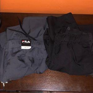 Men's Fila Sport Bundle 3 pairs
